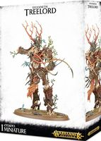 Warhammer Age of Sigmar. Sylvaneth. Treelord (92-07)