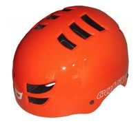"""Шлем велосипедный """"360°"""" (оранжевый)"""