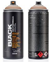 """Краска аэрозольная """"Black. Frappe"""" (коричневая; 400 мл)"""