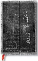"""Записная книжка Paperblanks """"Альберт Эйнштейн. Специальная теория относительности"""" в линейку (формат: 100*140 мм, мини)"""