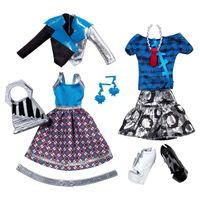 """Одежда для куклы """"Монстер Хай"""" (арт. Y0406)"""