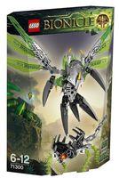 "LEGO Bionicle ""Уксар, Тотемное животное Джунглей"""