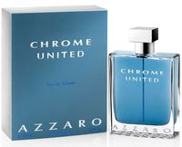 """Туалетная вода для мужчин Azzaro """"Chrome United"""" (100 мл)"""