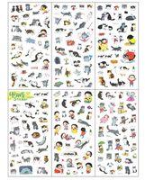 "Набор наклеек ""Sticker Cats"""