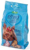 """Лакомство для собак """"Soft Snack"""" (100 г; кролик)"""