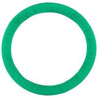 Чехол для обруча D 650 (зелёный)