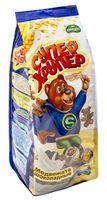 """Медвежата кукурузные """"СуперХрупер. Шоколад"""" (200 г)"""