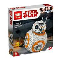 "Конструктор Star Plan ""BB-8"""