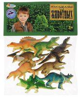 """Набор фигурок """"Динозавры"""" (8 шт.; арт. HB9927-8)"""