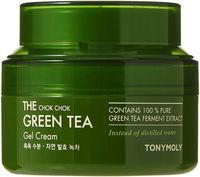 """Крем для лица """"The Chok Chok. Green Tea Gel Cream"""" (60 мл)"""
