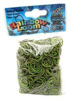 """Набор резиночек для плетения """"Rainbow Loom. Средневековье. Неоново-зеленые"""""""