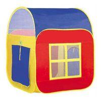 """Детская игровая палатка """"Волшебный домик"""""""