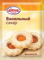 "Сахар ванильный ""Aleva"" (10 г)"
