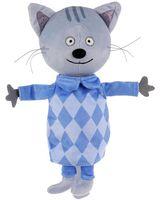 """Мягкая игрушка """"Кот Нудик"""" (16 см)"""