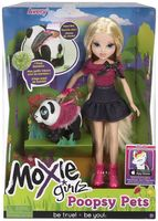 "Кукла ""Moxie Girlz. Забавные питомцы. Эйвери"""