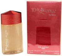 """Туалетная вода для мужчин """"10th Avenue Pour Homme"""" (100 мл)"""