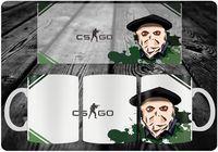 "Кружка ""Counter-Strike: Global Offensive"" (art.7)"