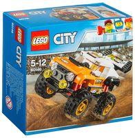 """LEGO City """"Внедорожник каскадера"""""""