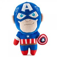 "Мягкая фигурка ""Marvel Phunnys. Captain America"""