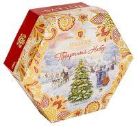 """Чай черный """"Hyleys. Подарочный набор"""" (36 пакетиков; ассорти)"""