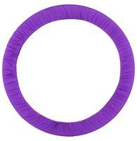 Чехол для обруча D 750 (фиолетовый)