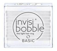 """Набор резинок для волос """"Basic Crystal Clear"""" (10 шт.; арт. 3121)"""