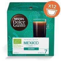 "Кофе капсульный ""Nescafe. Dolce Gusto. Mexico Americano"" (12 шт.)"