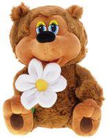 """Мягкая музыкальная игрушка """"Трям! Медвежонок"""" (25 см)"""