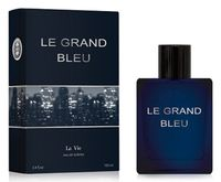 """Туалетная вода для мужчин """"Le Grand Bleu"""" (100 мл)"""