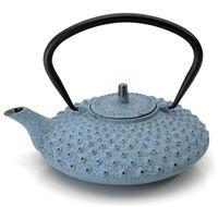 Заварочный чайник (800 мл; синий)