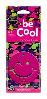 """Ароматизатор для автомобиля """"Be Cool"""" (bubble gum)"""