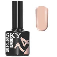 """Гель-лак для ногтей """"Sky"""" тон: 74"""