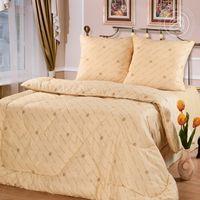 Одеяло стеганое (140х205 см; полуторное; арт. 2034)