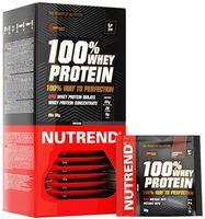 """Протеин """"100% Whey Protein"""" (20х30 г; клубника)"""