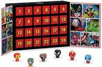 """Подарочный набор """"Advent Calendar. Marvel"""""""