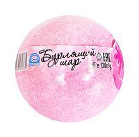"Бомбочка для ванны ""Bubblegum"" (120 г)"