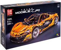 "Конструктор ""Mould King. Гиперкар McLaren P1"" (3228 деталей)"