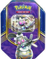Pokemon XY. Древние Истоки. Магирна (Коллекционный набор)