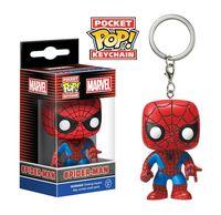 """Брелок """"Pocket POP. Человек-паук"""""""