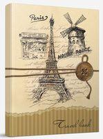 """Блокнот """"Travel book"""" (А5)"""