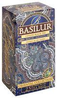 """Чай черный """"Basilur. Волшебные ночи"""" (25 пакетиков)"""