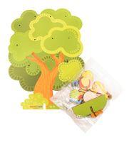 """Сортер """"Что на дереве растет?"""""""