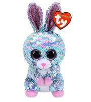 """Мягкая игрушка """"Кролик Raindrop"""" (15 см)"""