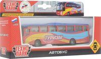 """Модель машины """"Туристический автобус"""""""
