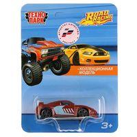 "Машинка ""Road Racing"" (арт. YG94968-R)"