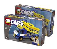 "QBStory. Cars. ""Самосвал"" (200058)"