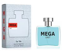 "Туалетная вода для мужчин ""Mega Unit"" (100 мл)"