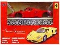 "Модель машины ""Ferrari 550 ENZO"" (масштаб: 1/24)"