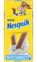 """Шоколад молочный """"Nesquik"""" (100 г)"""