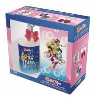 """Подарочный набор """"Sailor Moon"""""""